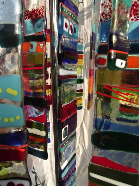 Rhian Goodhand Glass.