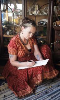 Leanne Vaughan-Philipps