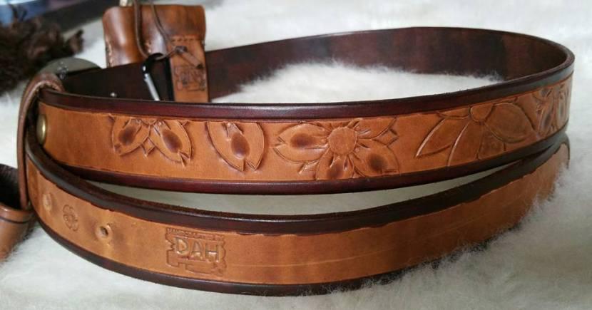 Humphreys Crafts, leatherwork, woodwork and variouscrafts