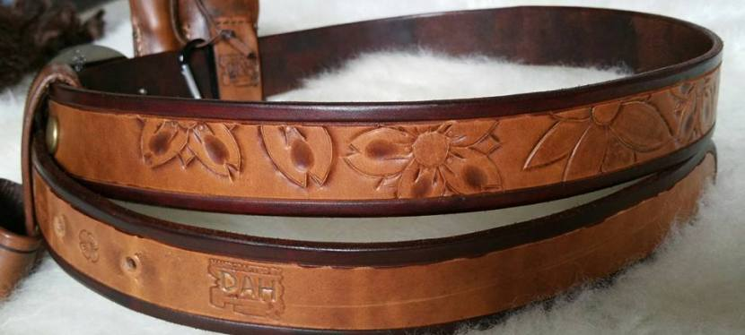 Humphreys Crafts, leatherwork, woodwork and various crafts