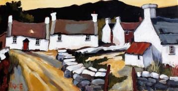 Black Mountain, Beatrice Williams.