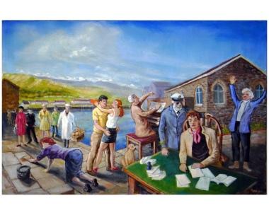 Aman Valley Art Group https://artsinthetawevalley.com/amman-valley-art-group-painting/