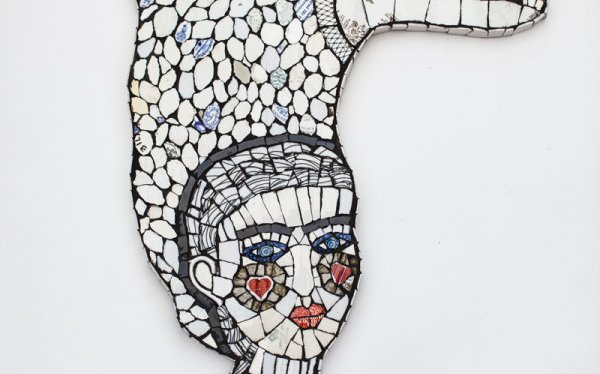 Jane Davies, mosaics