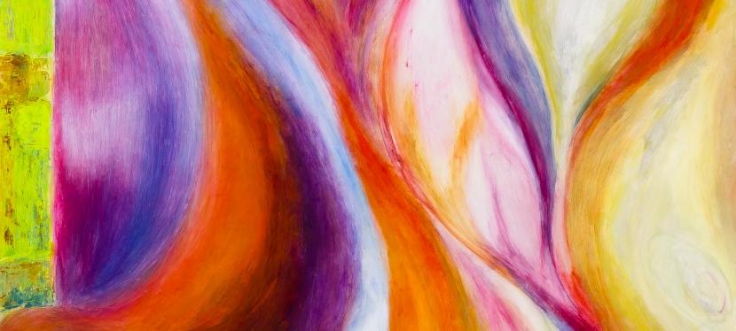 Sonia Williams, painting,textiles