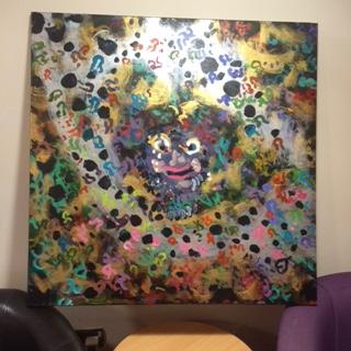 Elaine Jenkins - https://artsinthetawevalley.com/elaine-jenkins/