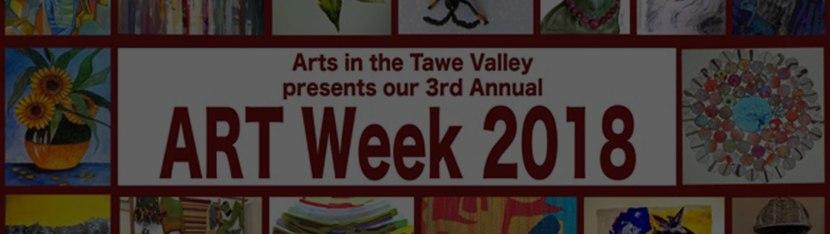 Art Week '18