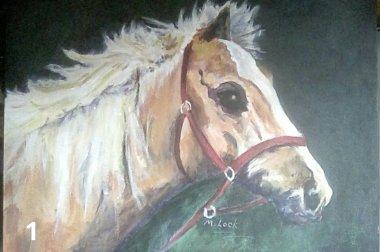Michael Lock - https://artsinthetawevalley.com/michael-lock-acrylic-oil/
